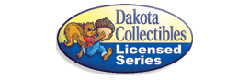 Dakota Collectables logo